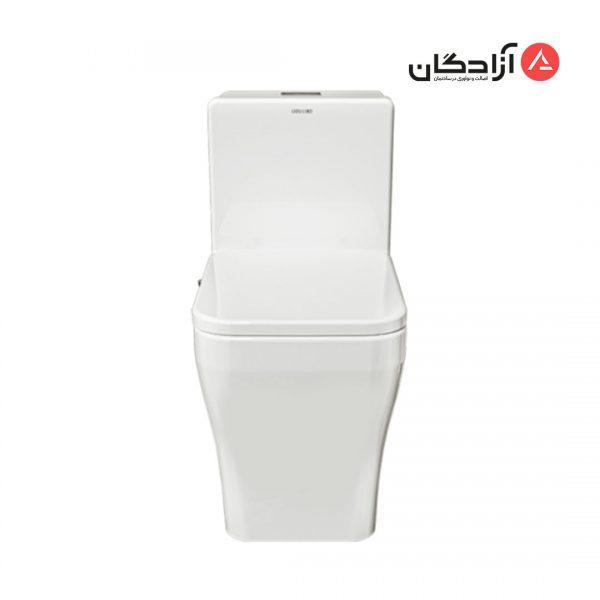 توالت فرنگی چینی کرد مدل آرتا-2