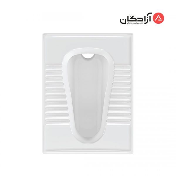 توالت ایرانی چینی کرد مدل لی لی گود-1